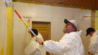 Sanierung des Alterszentrums Laufenburg