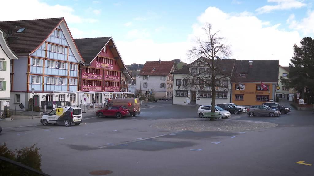 Kurznachrichten: Landsgemeinde AI, Mahnwache, Skicross
