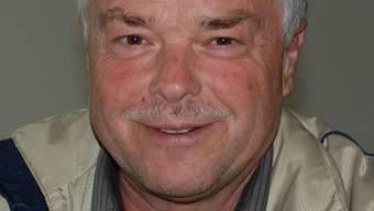 Christian Lanz, Einwohnerrat SVP