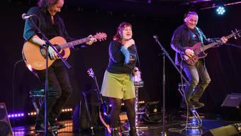 Kulturveranstaltungen in Dietikon können ab heute auch per Livestream verfolgt werden. Hier im Bild: Der Auftritt der Band Gigi Moto im Gleis 21 im Februar.