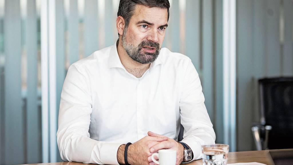 «Wir werden mehr als eine Milliarde umsetzen»: So profitiert die Siegfried AG bald von der Coronakrise