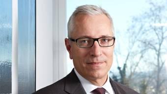 Henri Gétaz, Direktor der Direktion für Europäische Angelegenheiten: «Eine Wiederholung der MEI-Abstimmung wäre gefährlich.»