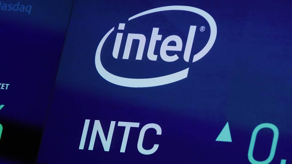 Die Intel-Chips waren auch im letzten Quartal stark gefragt. (Archivbild)