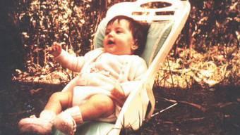 Clara Anahi Mariani war am 24. November 1976 als drei Monate altes Baby von einem Polizisten verschleppt worden