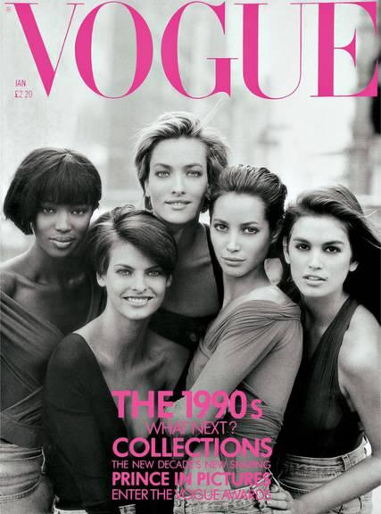 Vogue/Archiv