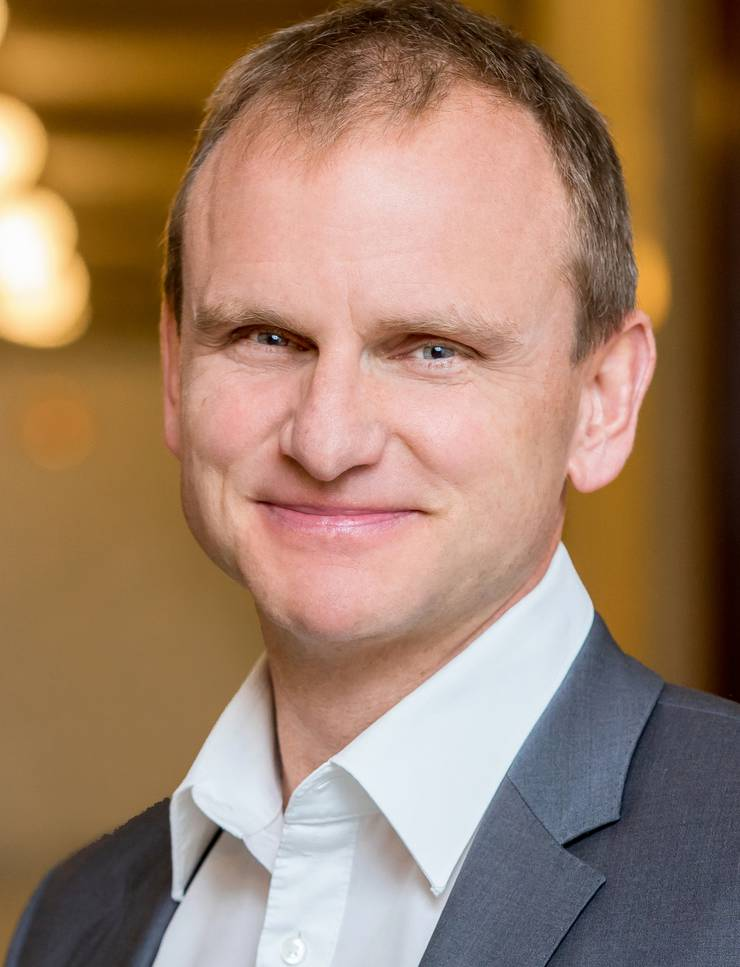 Andreas Krannich.