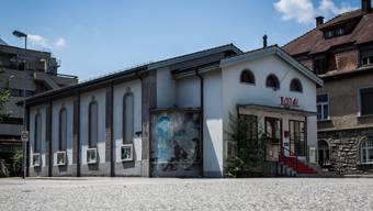 «Royal»: Aktuell Kulturbetrieb, bald Baustellenbüro, langfristige Zukunft unklar.