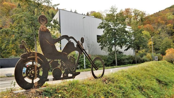 Densbüren orientiert sich in Richtung Aarau.