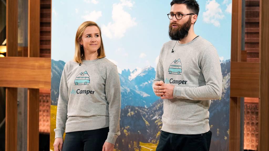 MyCamper: Die Sharing-Plattform für Camper