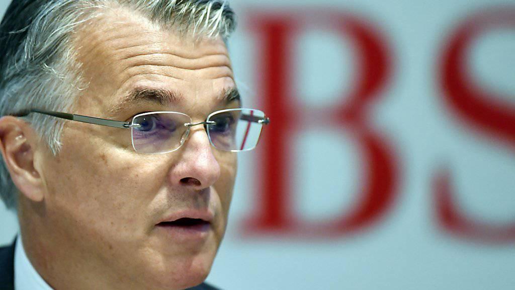 UBS-Berufungsprozess wird mehrere Jahre dauern