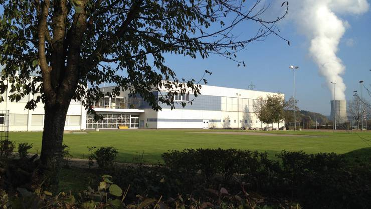 In der Kreisschule Mittelgösgen steht nach 16 Jahren wieder eine Renovation der Schulzimmer an.