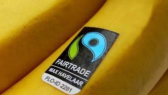 Bananen von Max Havelaar