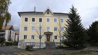 Ein weiterer Beschluss des Gemeinderats: Die Einwohnerdienste im Gemeindehaus sollen umgebaut werden.