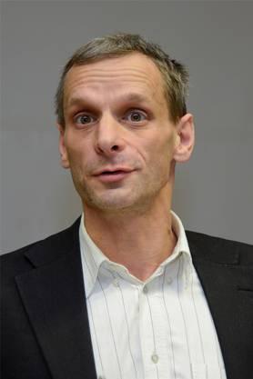 Mathias Binswanger Professor für Volkswirtschaft FHNW