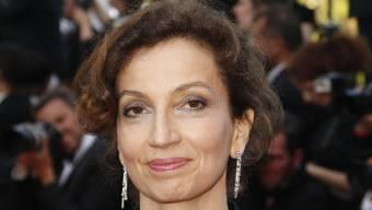 Die ehemalige französische Kulturministerin Audrey Azoulay ist zur neuen Generaldirektorin der UNO-Kulturorganisation Unesco gewählt worden. (Archivbild)