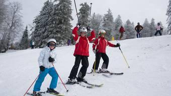 Skilager erhalten neuen Schub. (Symbolbild)