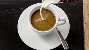 Kaffee hilft dem Gedächtnis auf die Sprünge (Symbolbild)