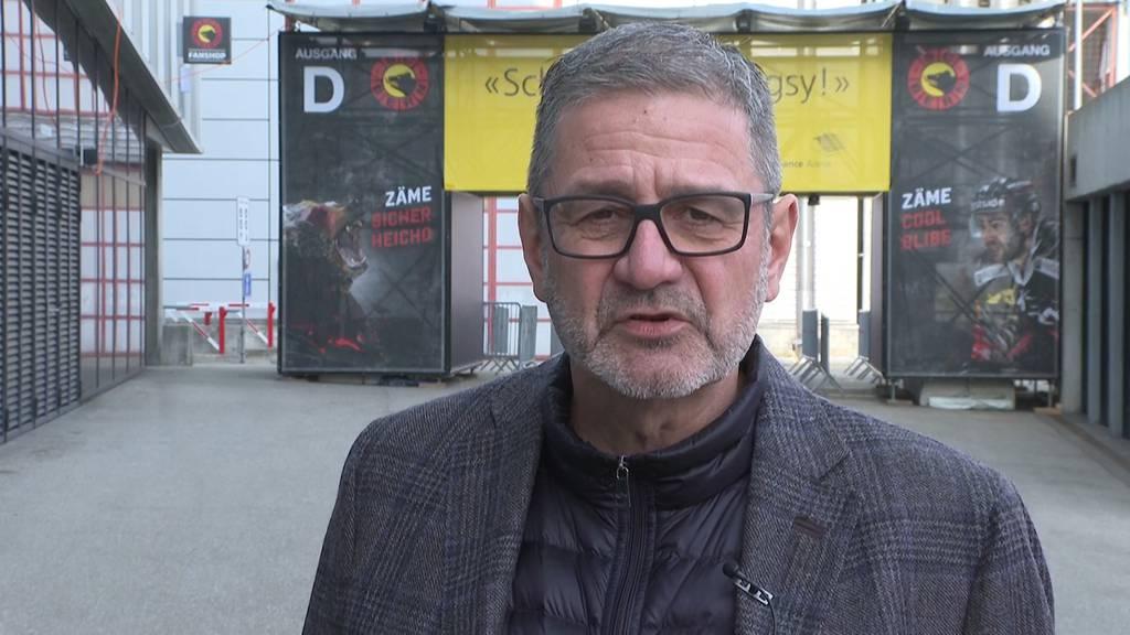 SCB hat kein Verständnis für verschärfte Corona-Massnahmen im Kanton Bern