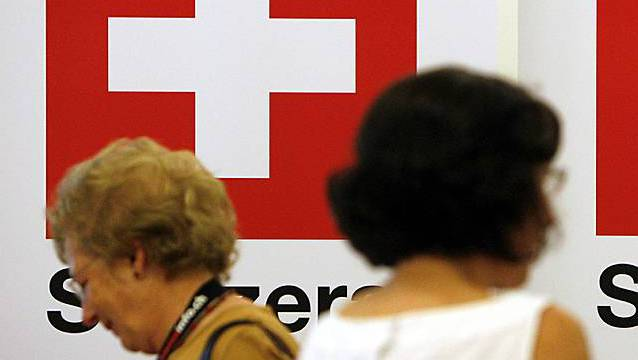 Auslandschweizer dürfen im Aargau Ständerat werden.