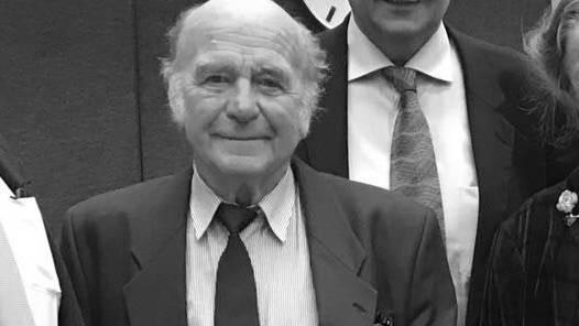 Fritz Graf-Speiser (1929 bis 2019), Sissach