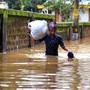 In Indien hat es bei Unwettern zahlreiche Todesopfer gegeben.