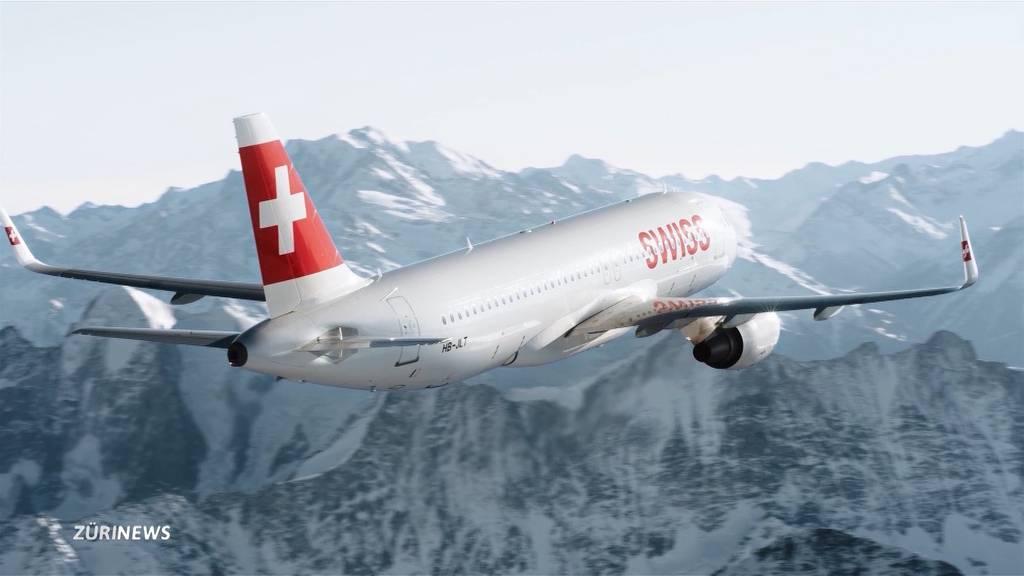 Flughafen Zürich und Swiss tüfteln am Take-off nach dem Lockdown