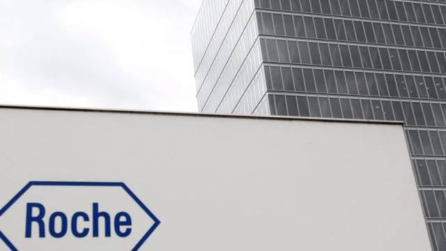 Roche will eine US-Biotechnologie-Firma kaufen (Archiv)