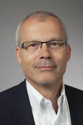 Michael Wild, Gemeinderat Oberdorf