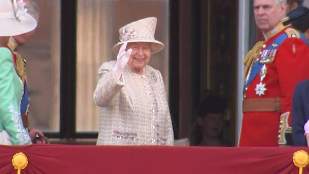 Wussten Sie das?! Zehn skurrile Fakten über die Queen