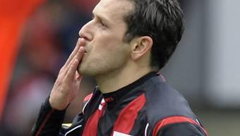Carlos Varela hat sich auch vom FC Wohlen verabschiedet
