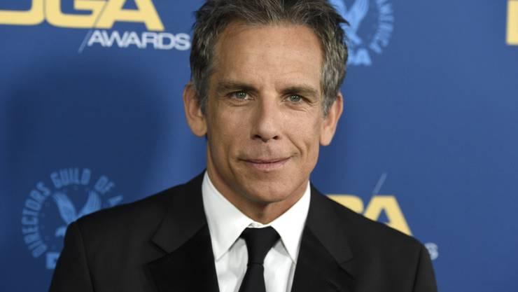 Hat bei seiner Arbeit für ein UN-Hilfswerk viel gesehen: US-Schauspieler Ben Stiller wünscht sich mehr Offenheit der Menschen gegenüber Flüchtlingen. (Archivbild)