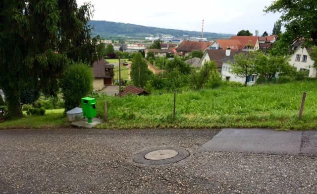 Bei diesem Schacht in Münchwilen geschah das unfassbare Unglück.