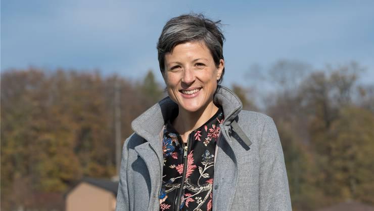 Sandra Kohler tritt als Präsidentin von frauenaargau ab.