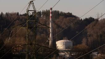 Die jährliche Produktion des AKW Mühleberg entsprach rund 5 Prozent des gesamten Schweizer Strombedarfs.