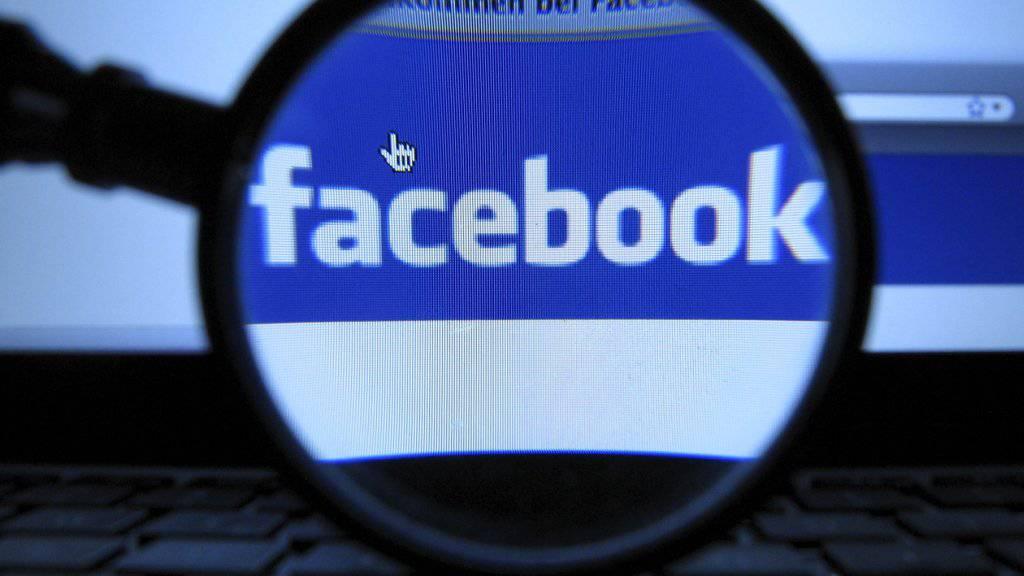 Eine eigenmächtige Fahndung auf Facebook kann zum Bumerang werden.