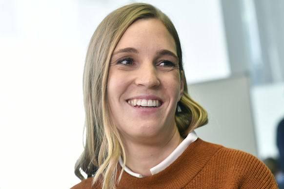 Die neue GLP-Nationalrätin Corina Gredig weibelt für einen überparteilichen Schulterschluss gegen die Zivildienst-Verschärfung.