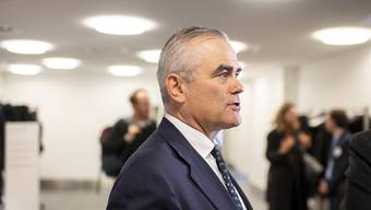 Die erste Generalversammlung mit dem neuen CEO Thomas Gottstein war primär eine digitale Angelegenheit (Archivbild).