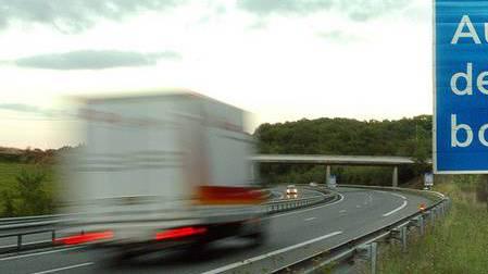 Fünf Kinder sterben bei Verkehrsunfall in Südfrankreich
