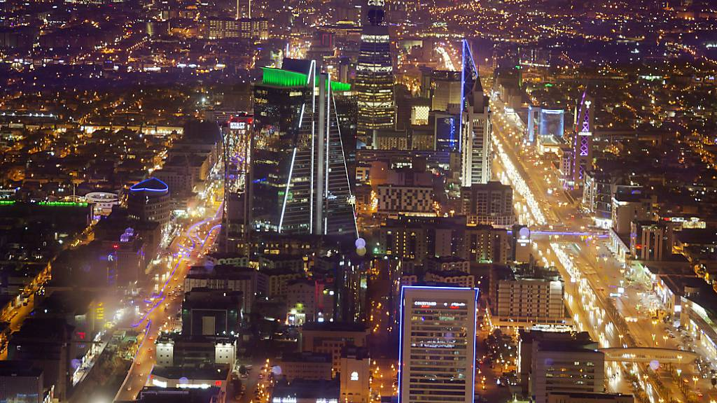 Das Königreich Saudi-Arabien hat einen neuen Aussenminister berufen. (Archivbild Riad)