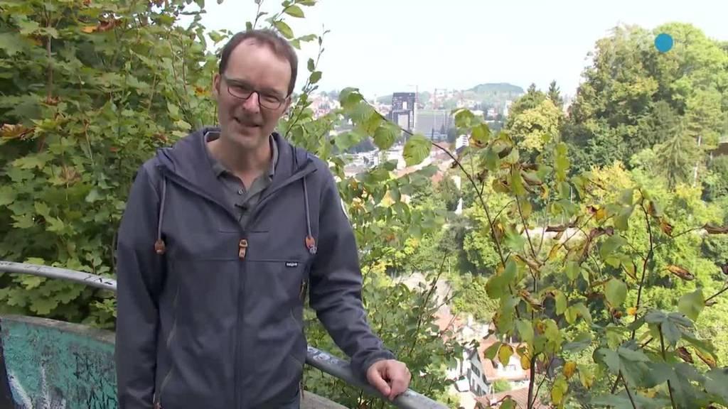 Gedanken zur Zeit mit Andreas Ackermann