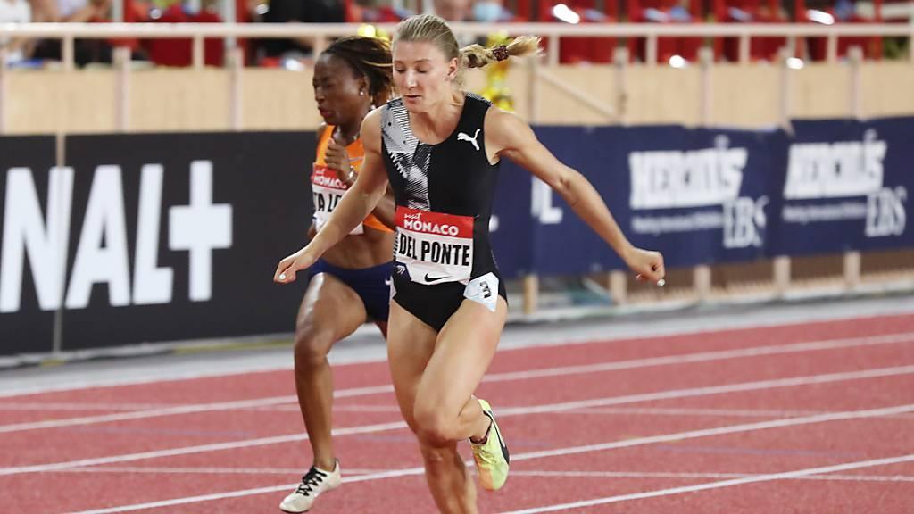 Sieg für Del Ponte, Weltrekord durch Cheptegei