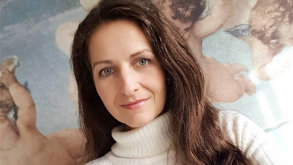 Nancy Holten bekommt den Schweizer Pass