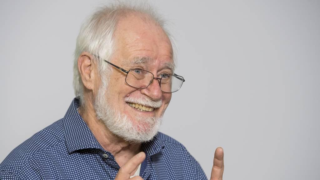 Schweizer Nobelpreisträger