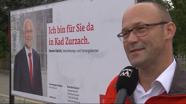 Kad Zurzach oder Boblenz: Fehler oder Marketing-Gag?