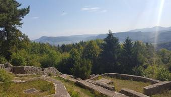 Jurapark Aargau (Archivbild)