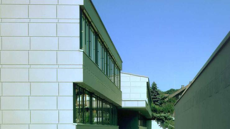 Quelle: Ackermann Architekt