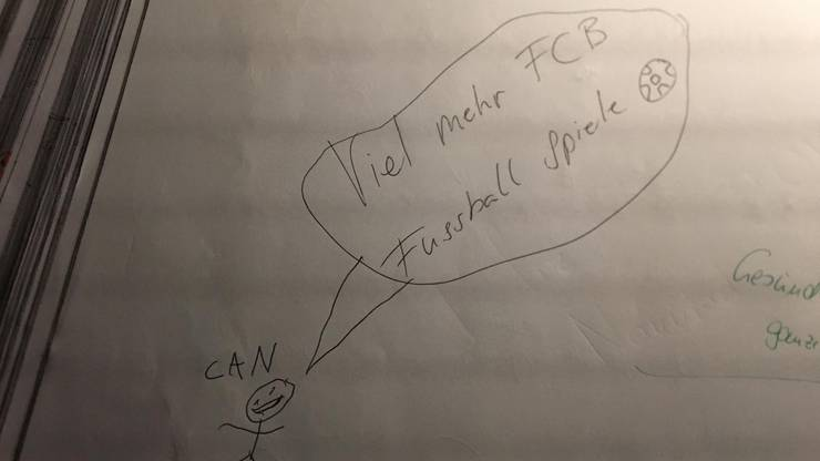 Can wünscht sich mehr FCB.