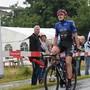 Das Pfingstrennen Ehrendingen wurde vom Fricktaler Cyrill Steinacher (Sulz) mit sieben Sekunden Vorsprung gewonnen.