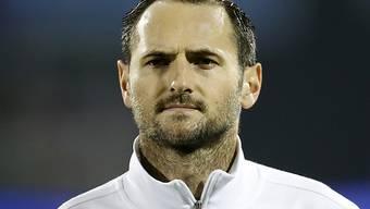 Josip Simunic hat sich die WM-Teilnahme verscherzt.
