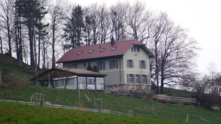 Die Bevölkerung wird über den Weiterbestand der Bergschule Brunnersberg abstimmen. JTM